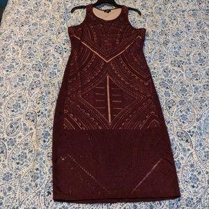 Mossimo Midi Dress